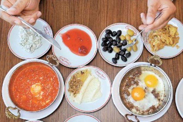 Kahvaltı kalbi koruyor!