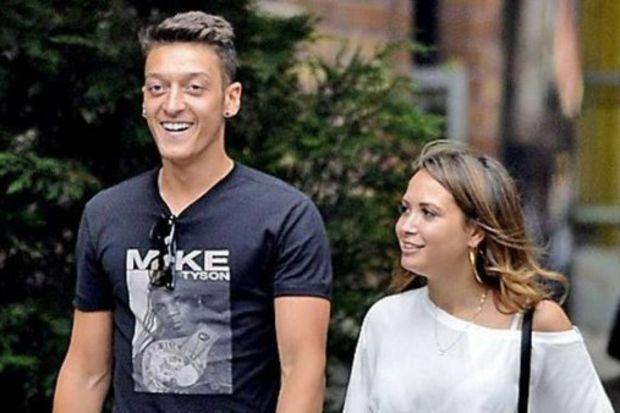 İngiltere'nin yeni Beckham'ları...