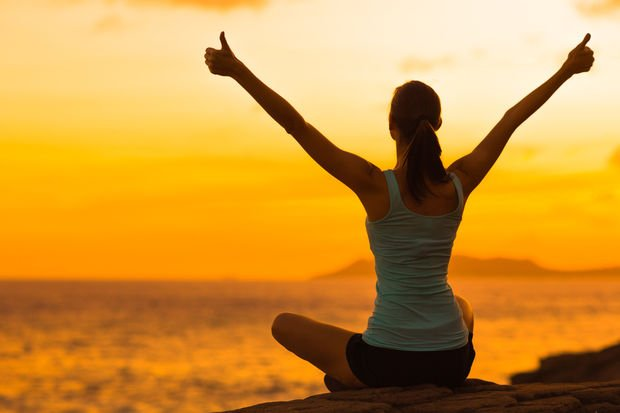 Kendi yarattığınız stresten kurtulmak için 3 yol...