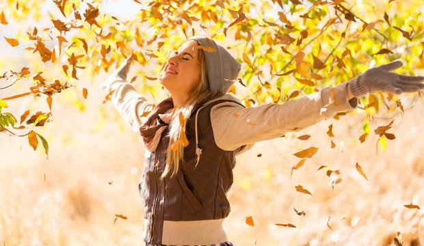 Sonbahara özel sağlıklı beslenme önerileri