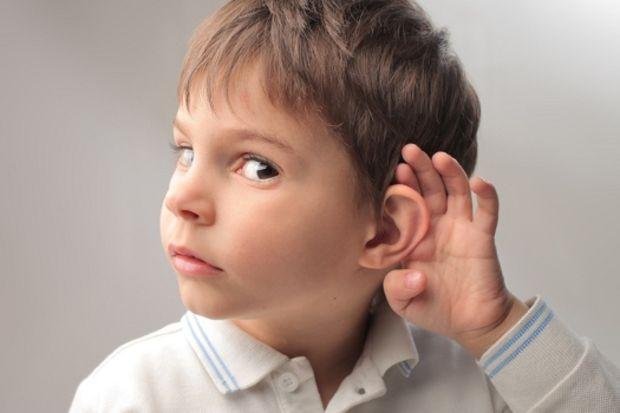 Çocuğunuzun kulakları alay konusu olmasın!