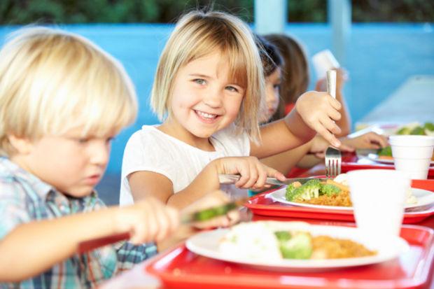 Çocuğunuz için kahvaltı ve ara öğün seçenekleri...