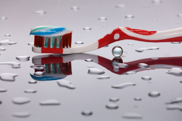 Evde diş macunu nasıl yapılır?