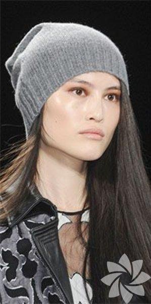 2013 - 2014 Şapka Modelleri