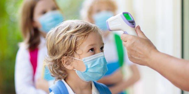 Çocuklarda bağışıklık sistemi nasıl güçlenir?