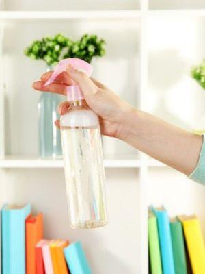 Evde oda parfümü yapımı...