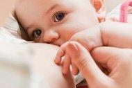 Anne sütü hastalıklara karşı koruyor