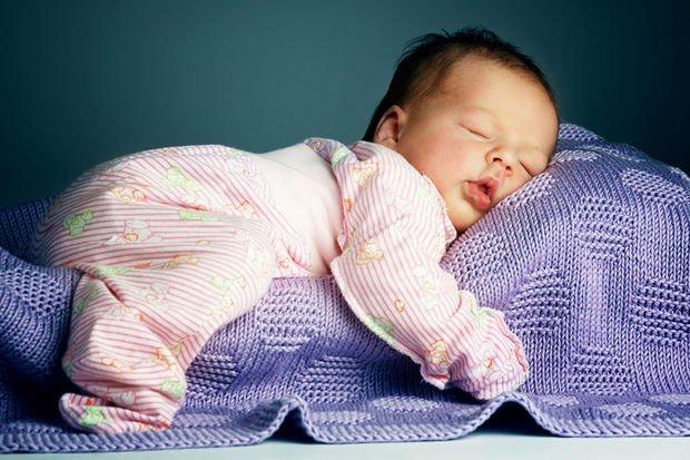 Bebekler için uyku çözümleri...