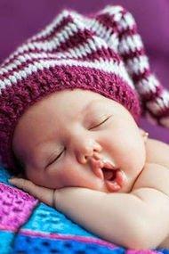 Bebeğinizi kolay uyutmanın yolları