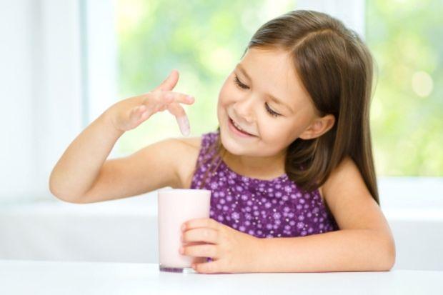 Süt, iki yaşından sonra