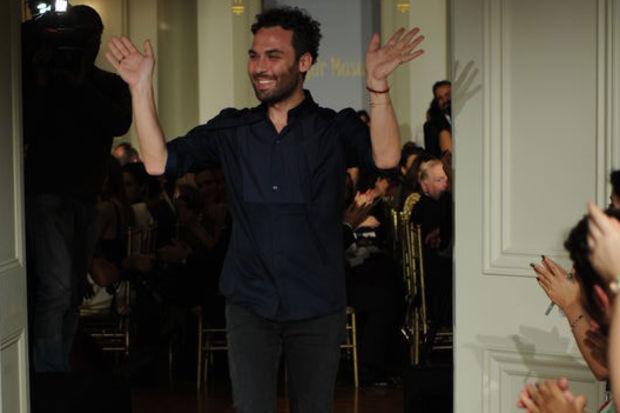 Fashion Week defileleri dördüncü gününde