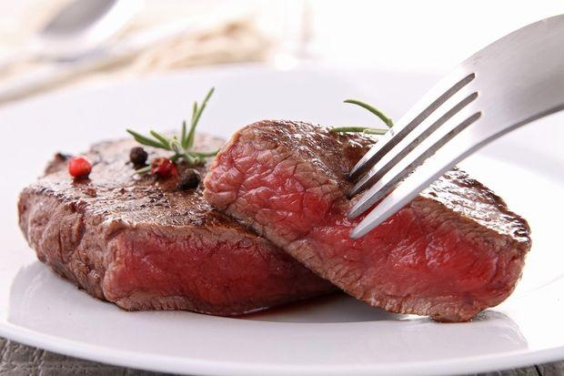 Kurban Bayramı'nda et tüketiminin kurbanı olmayın!