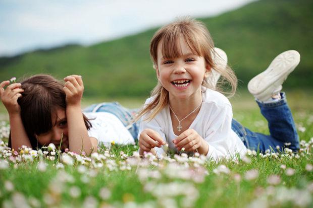 Kendini seven ve güvenen çocuk yetiştirmek