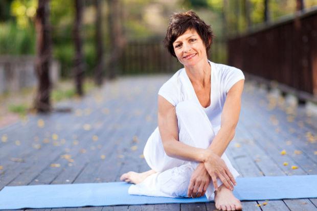 Menopoz son değil yeni bir başlangıçtır