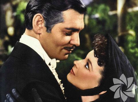<p><b>Rüzgar Gibi Geçti (1939)</b></p>