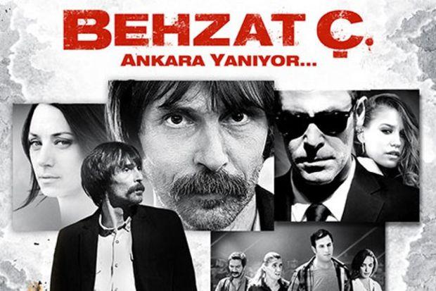 Behzat Ç. Ankara Yanıyor'dan ilk izlenimler…