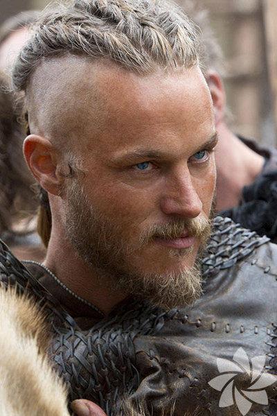 <p>Yayınlandığı günden beri yoğun ilgiyle takip edilen Vikings dizisinden Travis Fimmel'le karşı karşıyayız.</p>