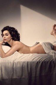 Ejderhaların annesi: Emilia Clarke