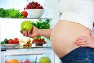 Hamileyken yemeniz gereken 11 süper yiyecek