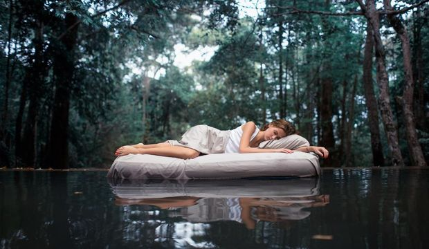 Uyku ile ilgili bu önerilere kulak verin!