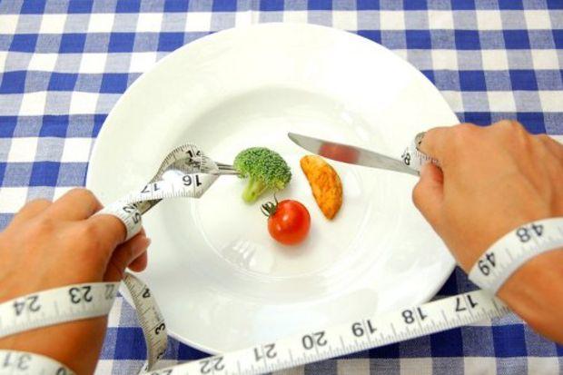 Düşük kalori yumurtlamayı artırır, ömrü uzatır