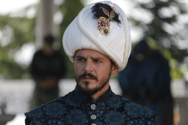 Şehzade Mustafa'nın hazin sonu...