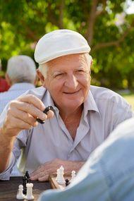 Alzheimer hastaları unutkanlıktan kurtuluyor