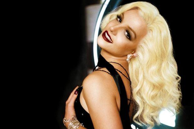 Spears'ın şarkıları Hz. İsa 'yı anlatacak