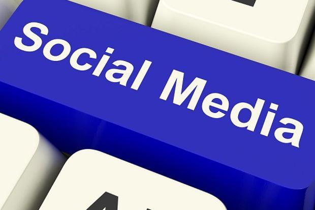 Sosyal medyada dünya ikincisiyiz