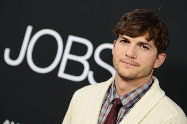 Ashton Kutcher gerçekten Steve Jobs'muş!