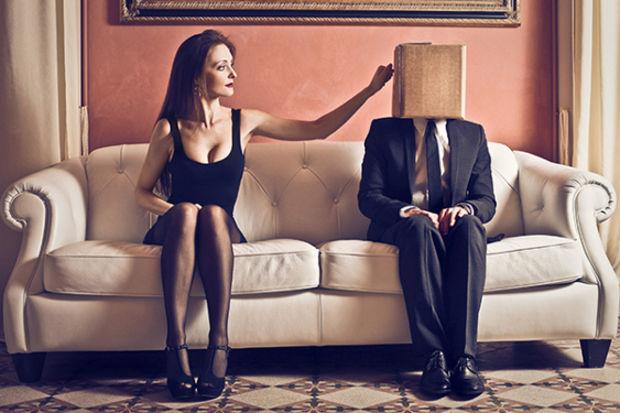 Eşinize lakap takmayın!