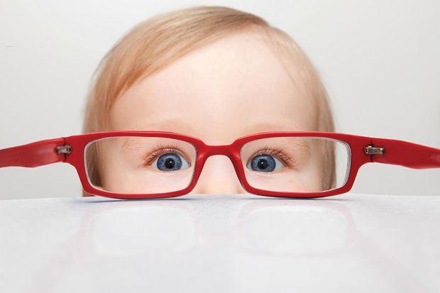 Çocuklarda göz problemi nasıl anlaşılır?