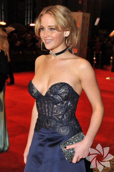 Jennifer Shrader Lawrence, 15 Ağustos 1990 yılında doğmuştur.