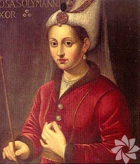 Mihrimah Sultan, Kanuni Sultan Süleyman ile Hürrem Sultan'ın tek kızı.