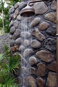 Tasarım harikası duşlar