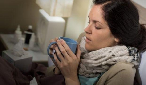 Bademcik enfeksiyonundan nasıl yırttım?