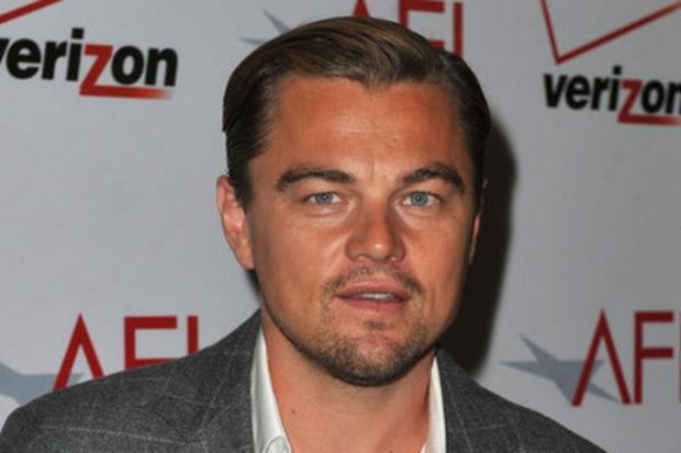 DiCaprio'dan kaplanlara 3 milyon dolar