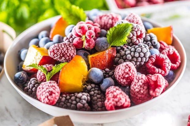 Baş ağrısına iyi gelen yiyecekler