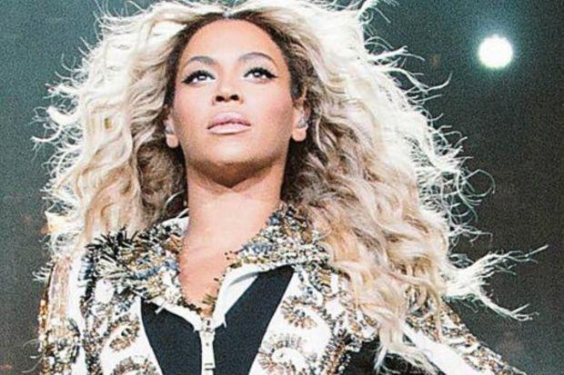 X Factor'den Beyonce'la sahneye!