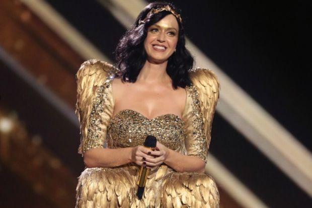 Katy Perry kesin elenirdi