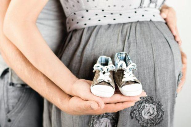 Hamilelik iki kişiliktir!