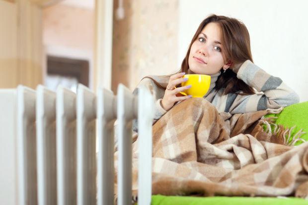 Fazla sıcakta kalmak soğuk algınlığına yol açıyor