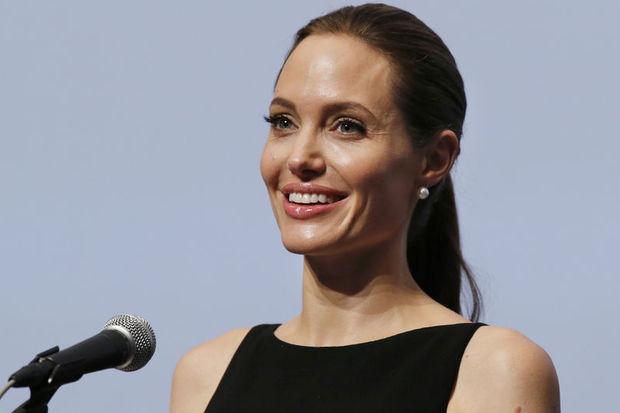 Jolie'nin bu hali korkuttu