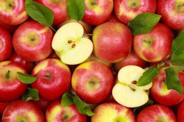 Günde 1 elma kalp krizini önler