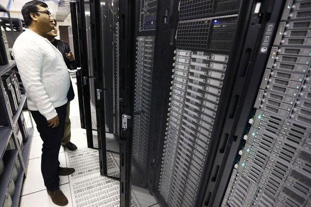 Yeni bilgisayarlar bizim yerimize düşünecek!