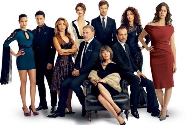 Saklı Kalan dizisinin ilk bölümünü kaçıranlar için  bu akşam Show TV'de...