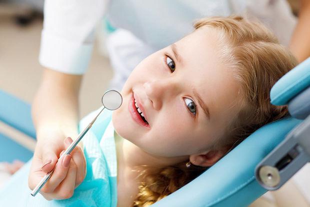 Çocuklarda diş çürüklerine son!