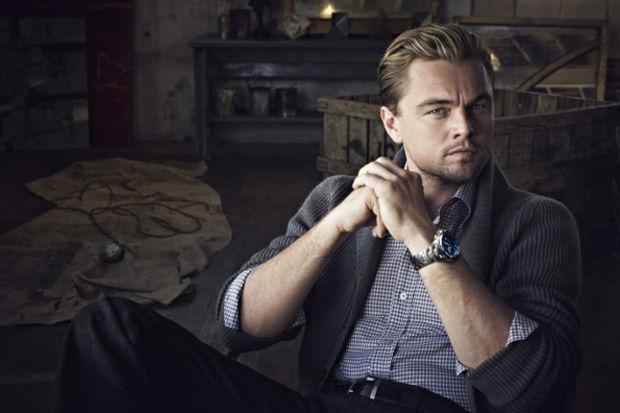 """DiCaprio: """"O vicdansız adama saygı duyuyorum"""""""