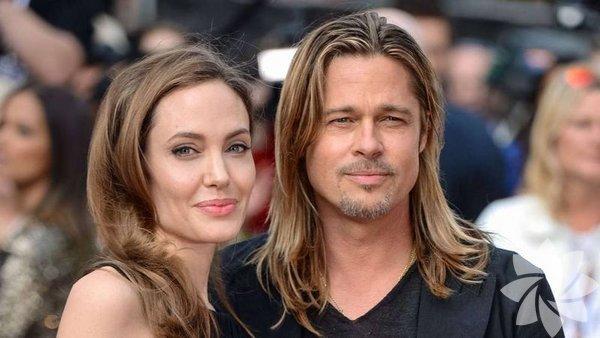 Brad'in mimari tutkusu  Hollywood, Jolie'nin nişanlısı Brad Pitt'e 50'nci doğum günü için  aldığı hediyeyi konuşuyor.