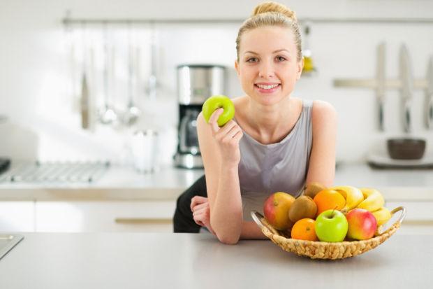 30'lu yaşlarda nasıl beslenmeli?